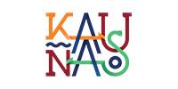 Kauno miesto savivaldybė logo