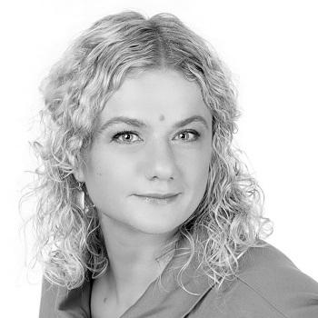 Eglė Deltuvaitė