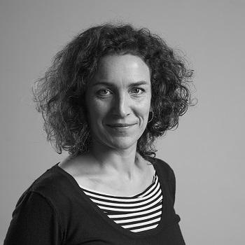 Magdalena Mullerova