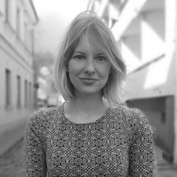Irma Petrašiūnaitė