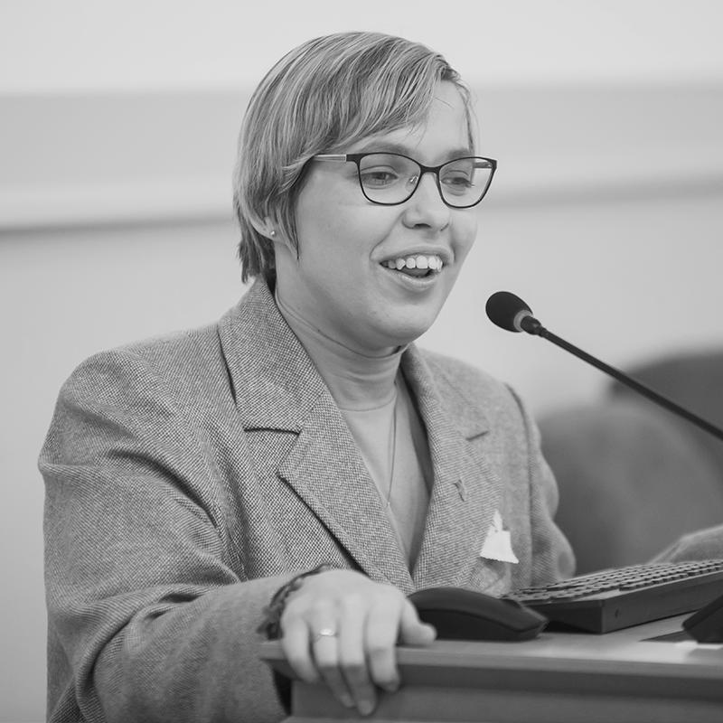 Dr. Giedrė Pranaitytė