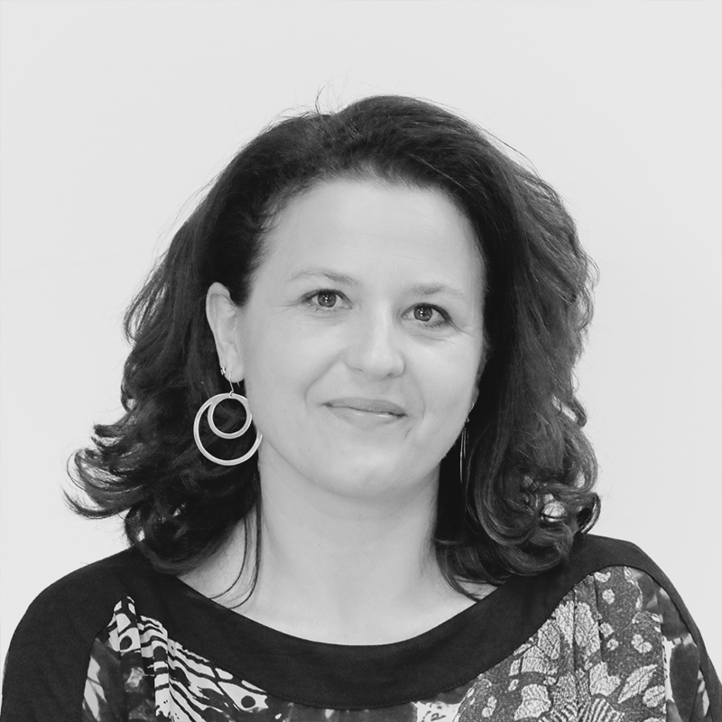 Irena Kregar Šegota