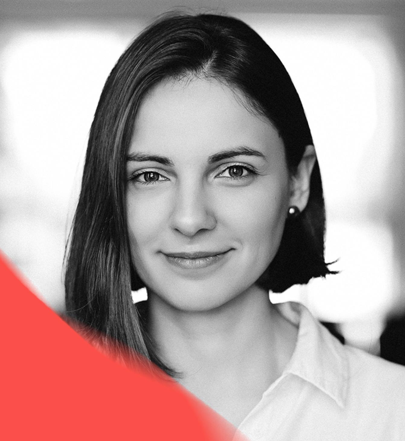 <spam>MODERATOR</spam><br>Ana Čižauskienė